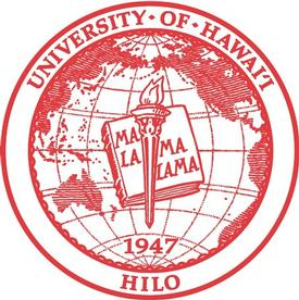 UH Hilo, accredited by the Accrediting Commission for Senior Colleges and  Universities of the Western Association of Schools and Colleges, ...