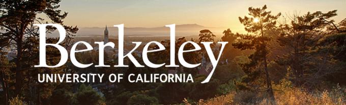 Berkeley University Logo