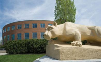 Profile For Penn State Harrisburg Higheredjobs