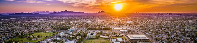 Profile For Grand Canyon University Higheredjobs