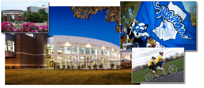 Profile for Indiana State University - HigherEdJobs