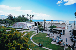 Colleges In Santa Barbara >> Profile For Santa Barbara City College Higheredjobs