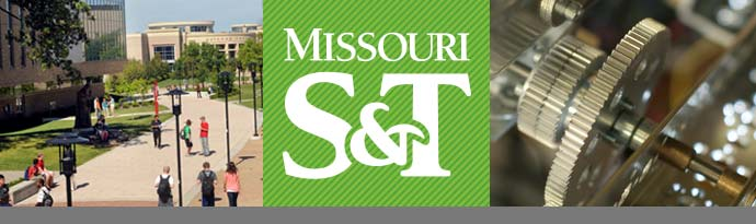 profile for missouri university of science and technology