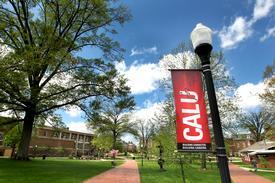 Profile For California University Of Pennsylvania Higheredjobs