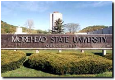 profile for morehead state university higheredjobs