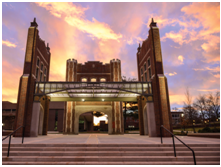 University Of Chattanooga >> Profile For University Of Tennessee At Chattanooga