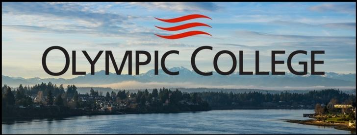 profile for olympic college