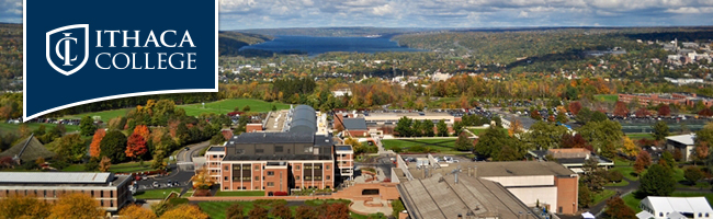 Ithaca college academic writing