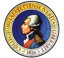 Lafayette Colege logo