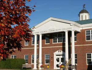 York County Community College 49
