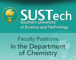 Chemistry Faculty Jobs - HigherEdJobs