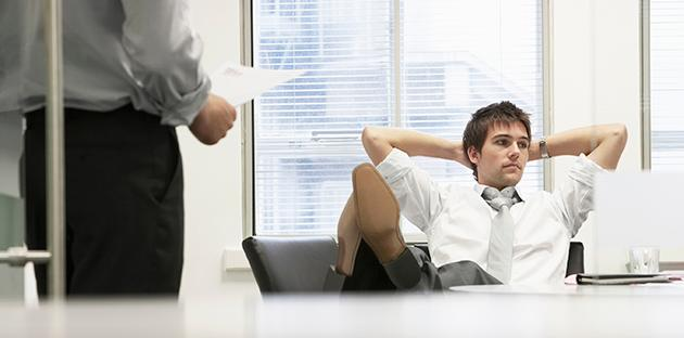 quotno more excuses for not managing misbehaving employees