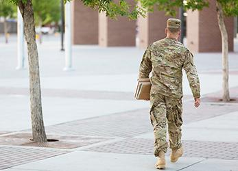 Campus Life And Student Veterans How Colleges Can Help