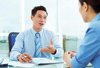 How to Work With an Executive Search Consultant