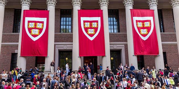 how to get into top universities