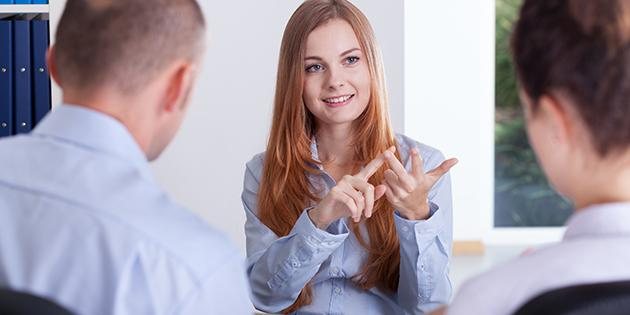 How To Improve Your Communication Skills Before Your Next Interview
