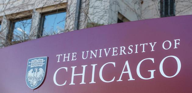 ... in Connection with University of Chicago Online Threat